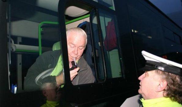 Autobus - I