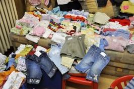 c6d1665d7506 Burza detského oblečenia a detských potrieb - Vranovské televízne noviny
