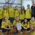 Vranov: okresné kolá v basketbale žiakov a žiačok základných škôl