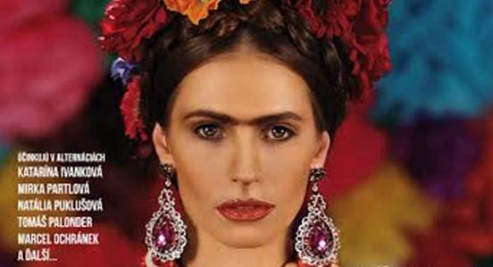 Frida - I
