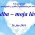 Pozvánka na podujatie: Hudba