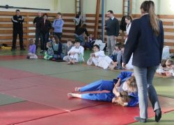 Judo - K