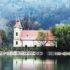 Kostolik Sv. Štefana Kraľa v Novej Kelči