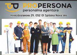 Persona - I